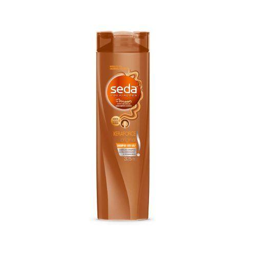 Shampoo seda keraforce original