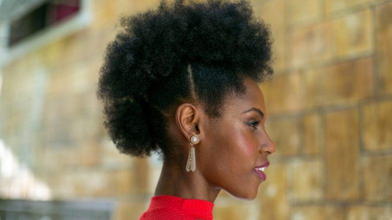 3 Estilos De Moicano Feminino Para Investir All Things Hair