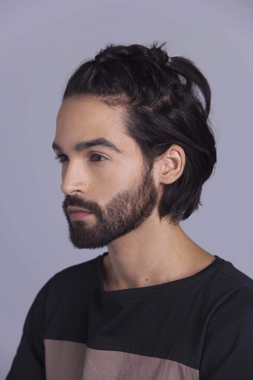 Modelo De Cabelo Masculino Opções Para Todos Os Estilos