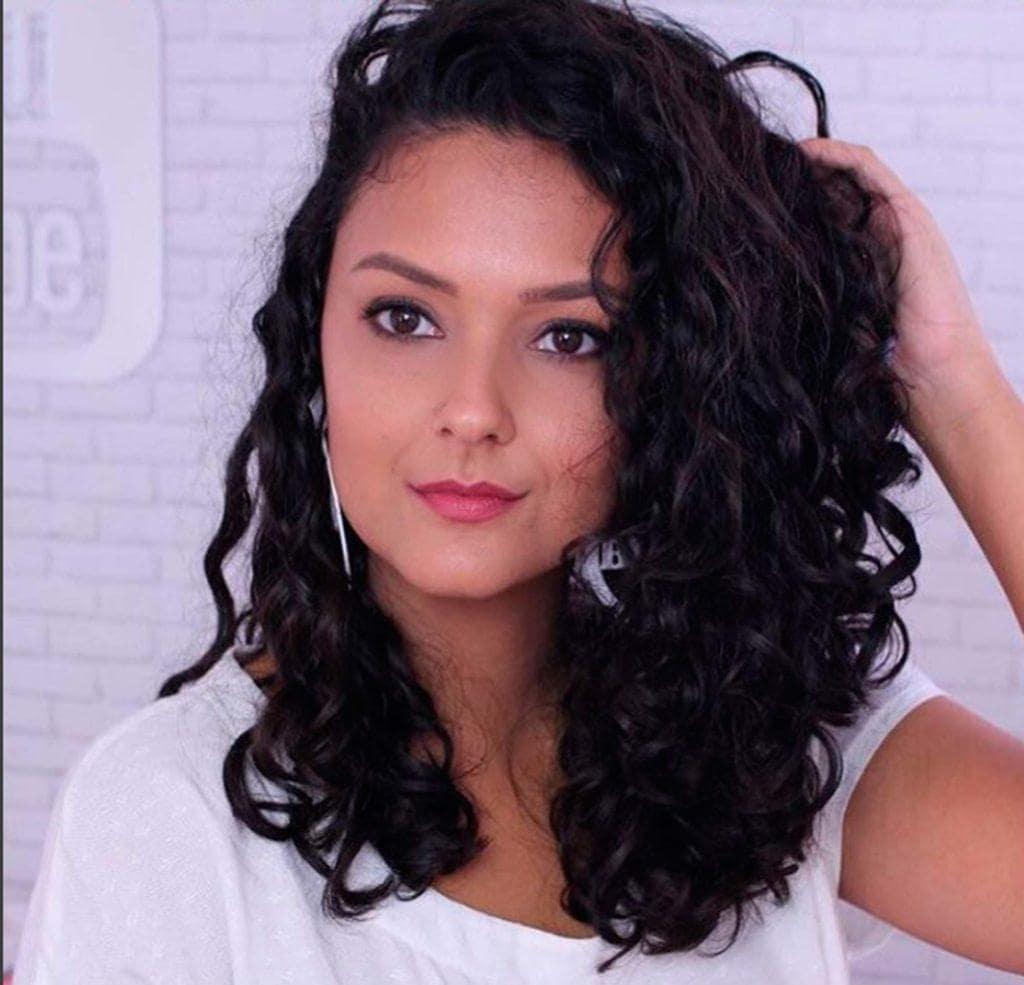 modelo de Jéssica Freitas