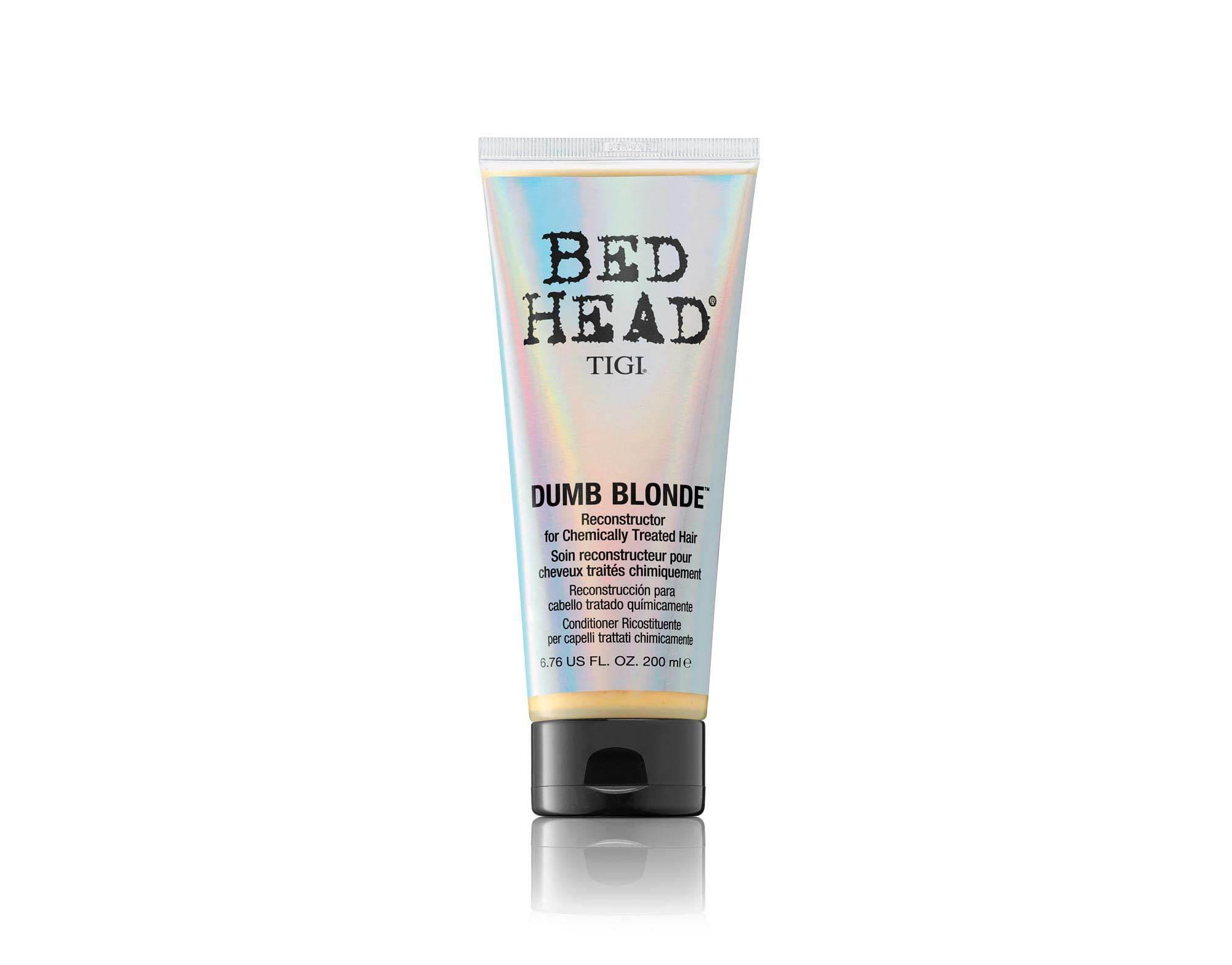 foto do Condicionador Bed Head Dumb Blonde