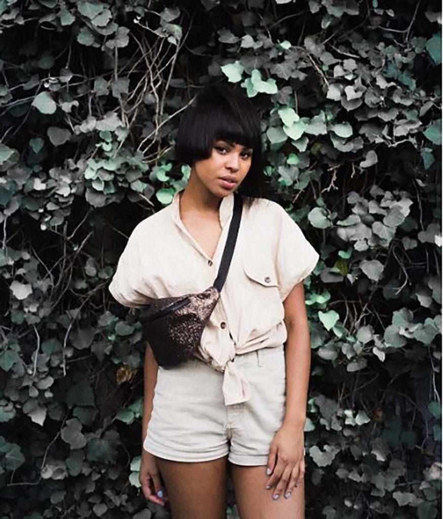 modelo de Larissa Cunegundes
