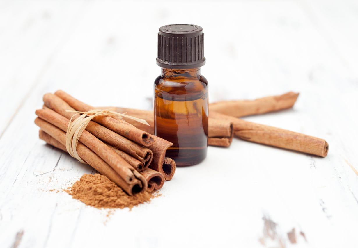 Canela no cabelo: conheça os benefícios do ingrediente