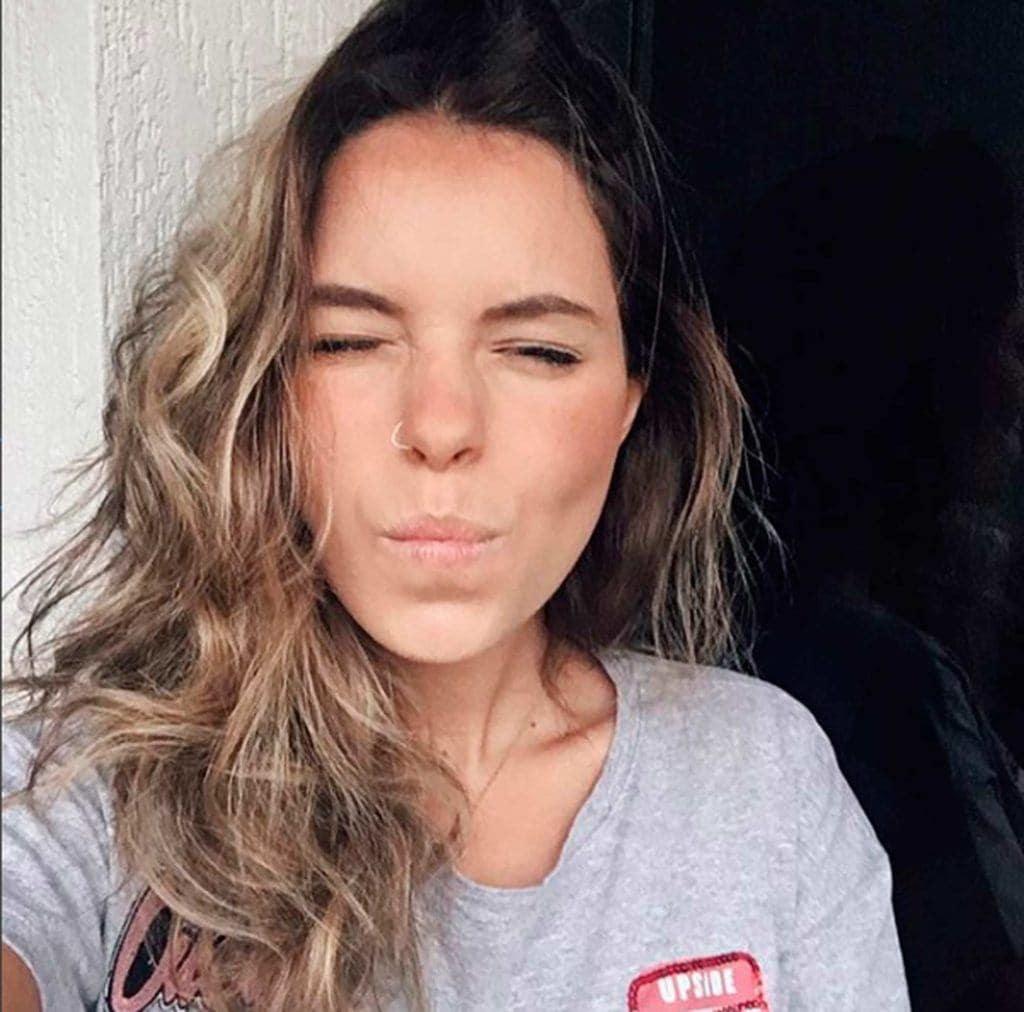 foto do instagram da Bárbara Nassar