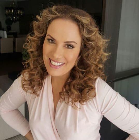 modelo de Regina Volpato