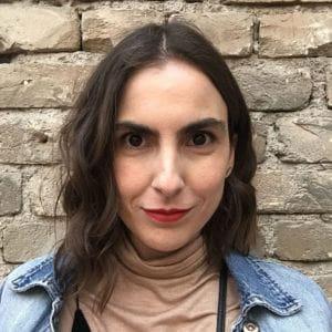 Carolina Maggi