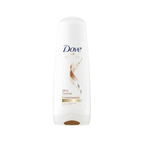 CONDICIONADOR DOVE ULTRA CACHOS - 200ml