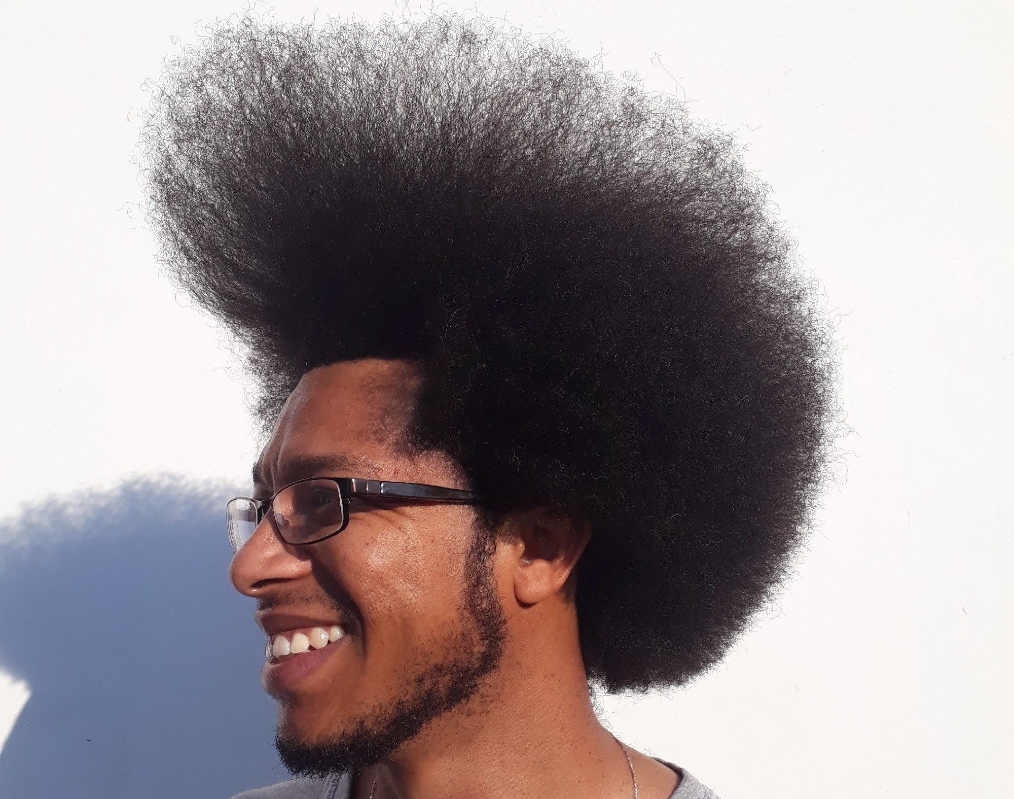 Saiba Como Pentear Cabelo Crespo Masculino All Things Hair