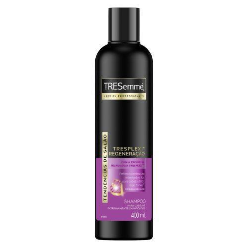 Shampoo TRESemmé TRESplex Regeneração