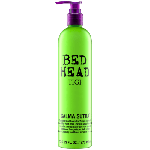 Co Wash bed head calma sutra