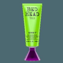 Creme hidratante Bed Head Screw It