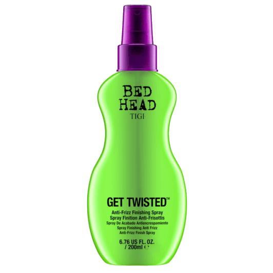 Loção Antifrizz Bed Head Spray Get Twisted
