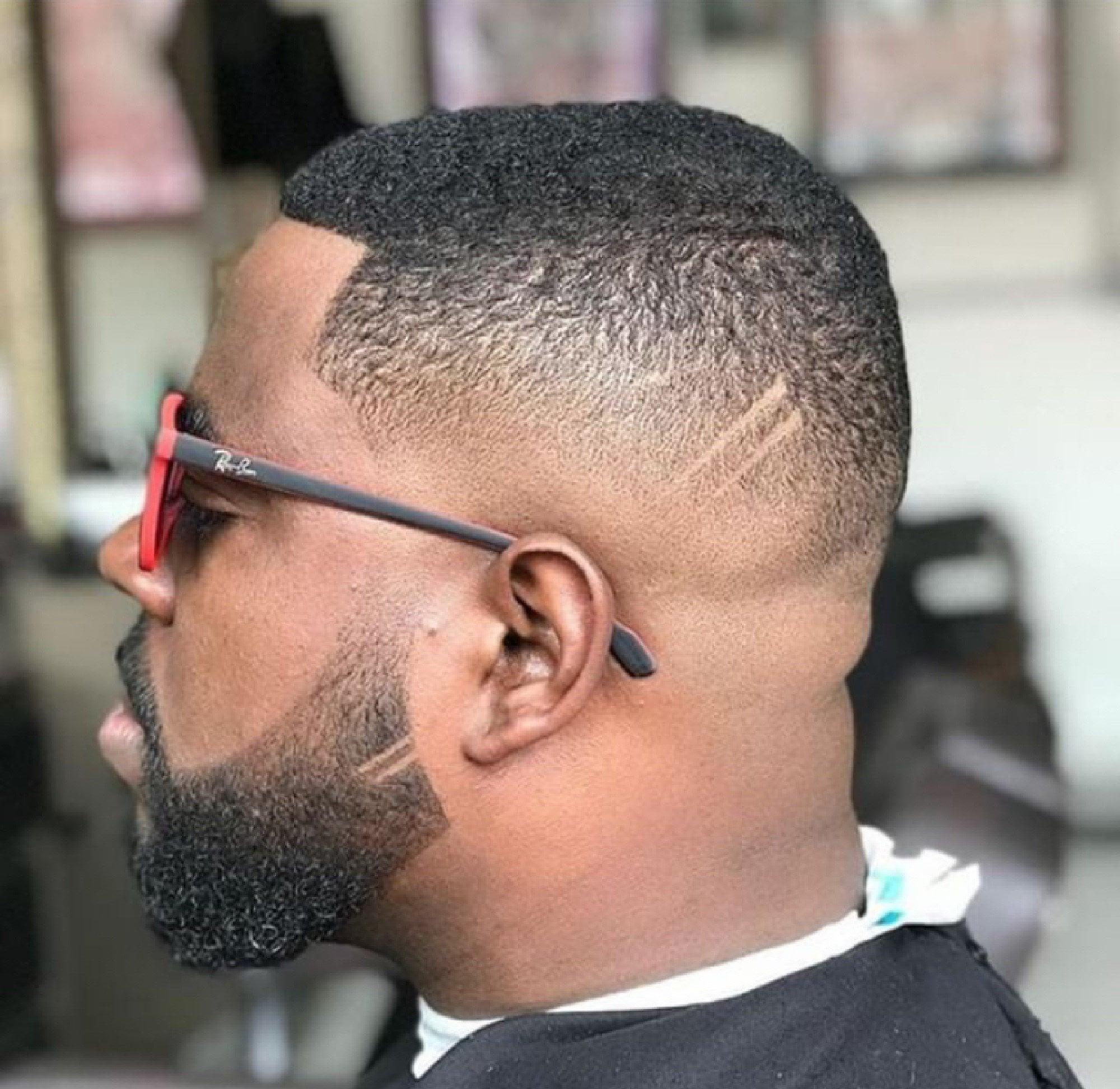 Corte Degradê Masculino No Cabelo Crespo All Things Hair