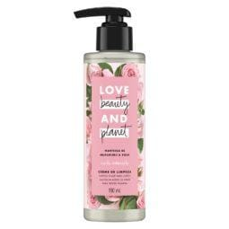 Creme de Limpeza Love Beauty and Planet Curls Intensify