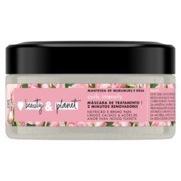 Creme de Tratamento Love Beauty and Planet Curls Intensify