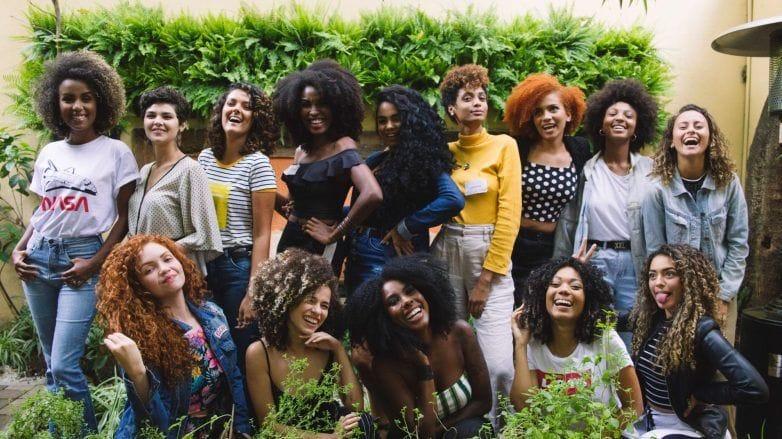 blogueiras que ajudaram a cocriar a linha seda boom