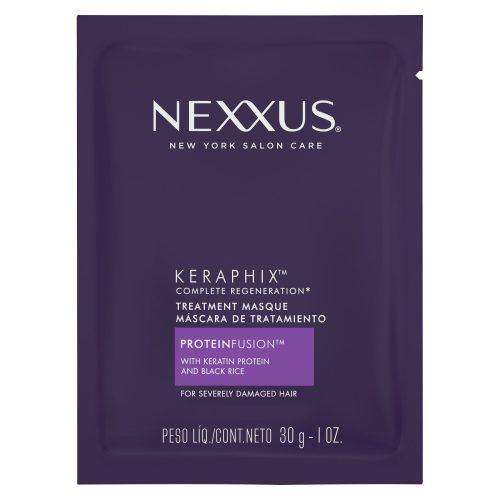 Máscara de tratamento Nexxus Keraphix