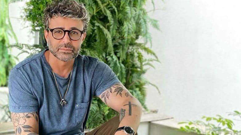 Eron Araújo, hairstylist e embaixador da TRESemme