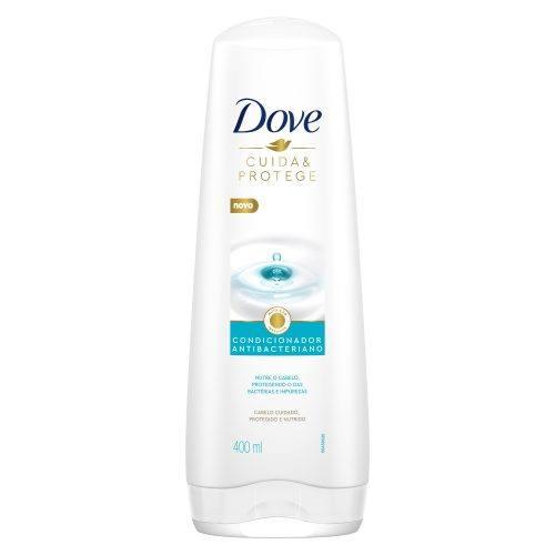 Condicionador Dove Cuida & Protege