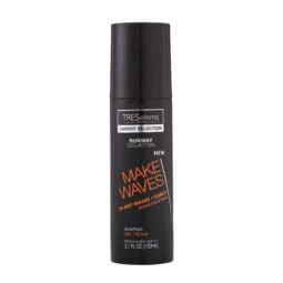 TRESemme Make Wave Shaping Gel Cream front