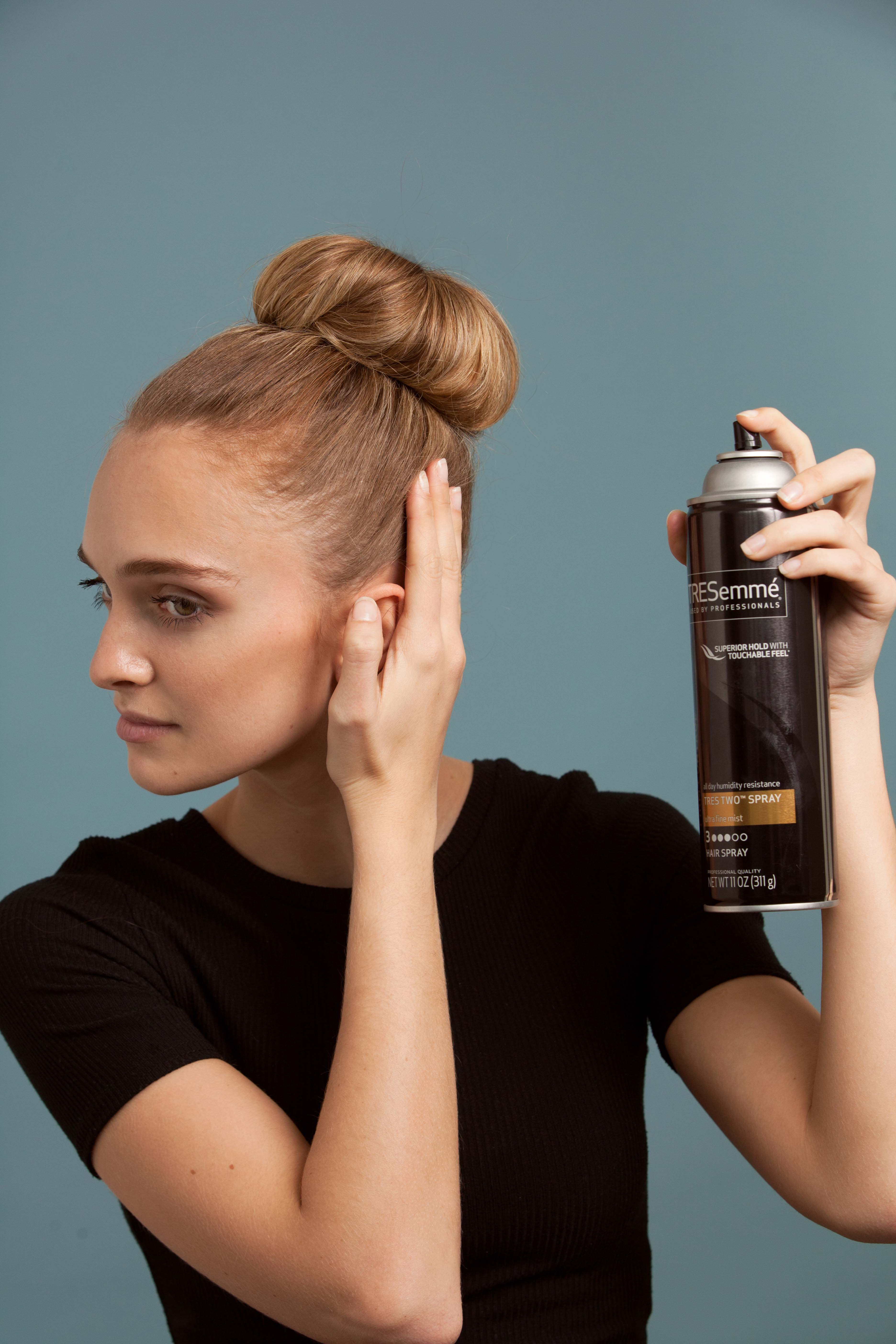 best hairspray for your needs finishing hairspray