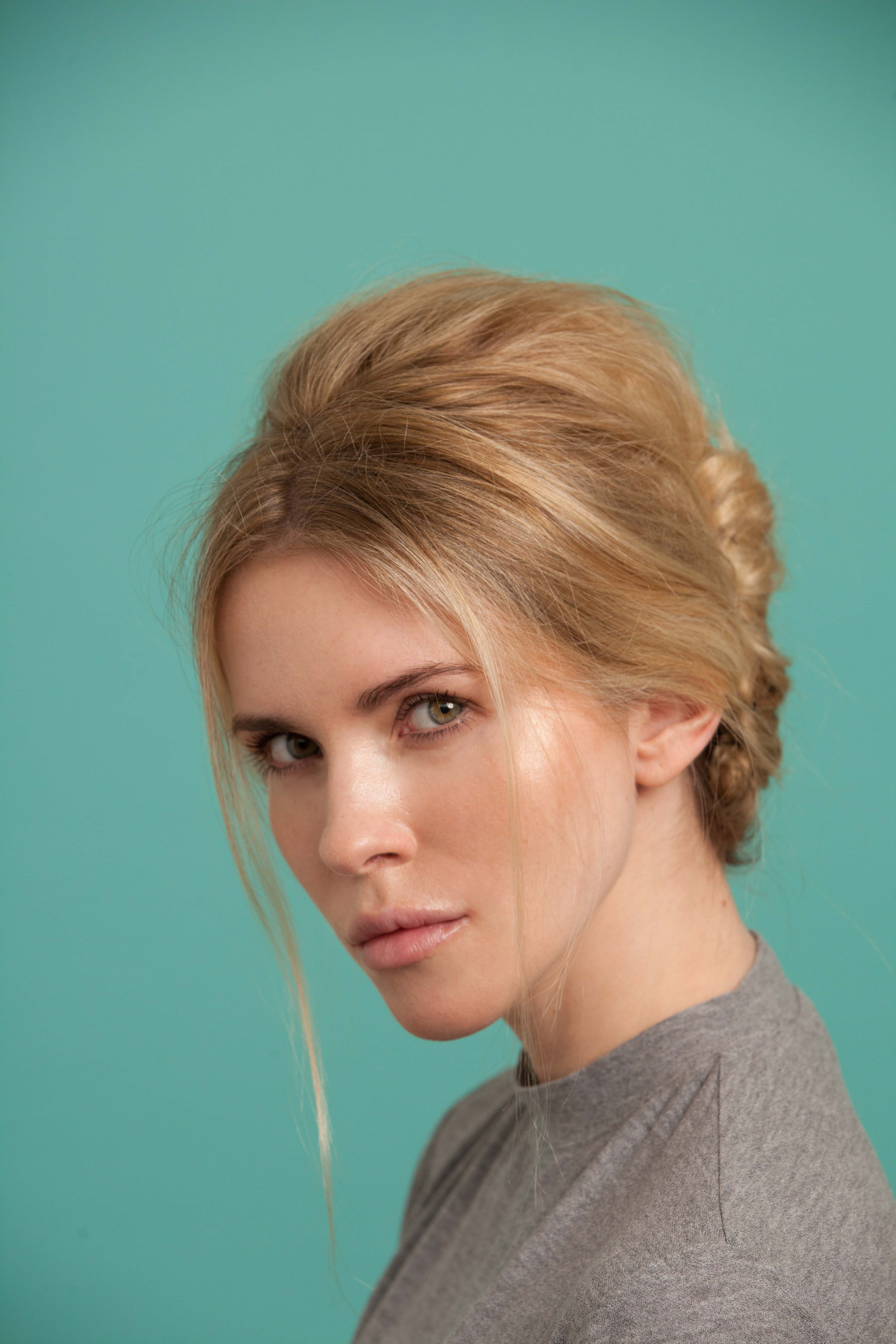 best prom hairstyles french twist