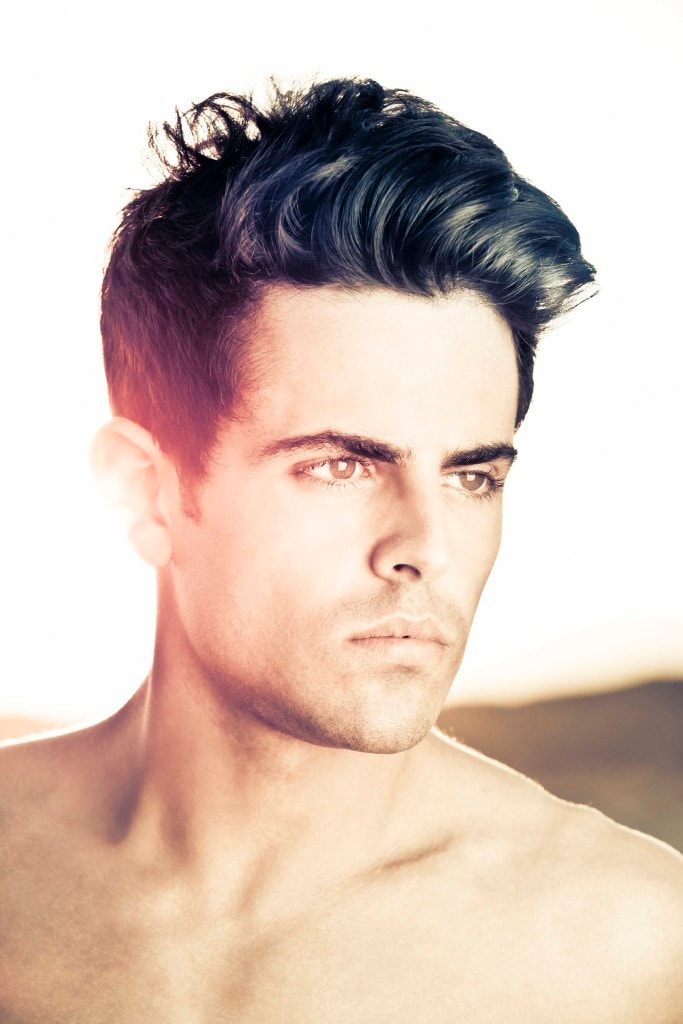 Sexy Best Short Hairstyles For Men With Thick Hair