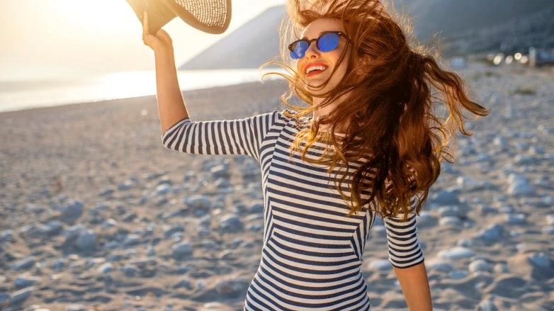 make hair grow longer summer healthy hair
