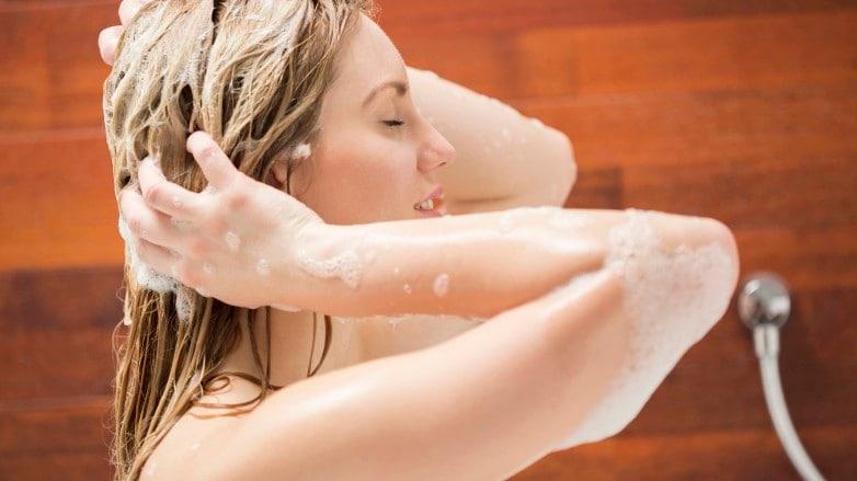clarifying shampoo basics