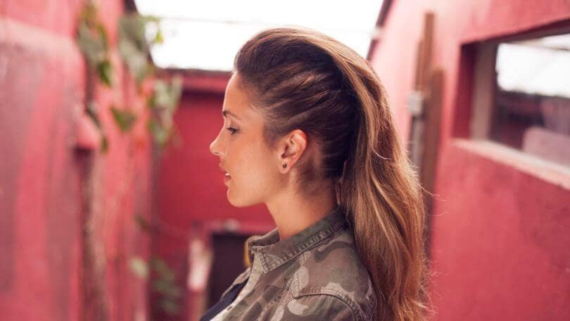 Tutorial: How to Create a Women's Fauxhawk on Long Hair