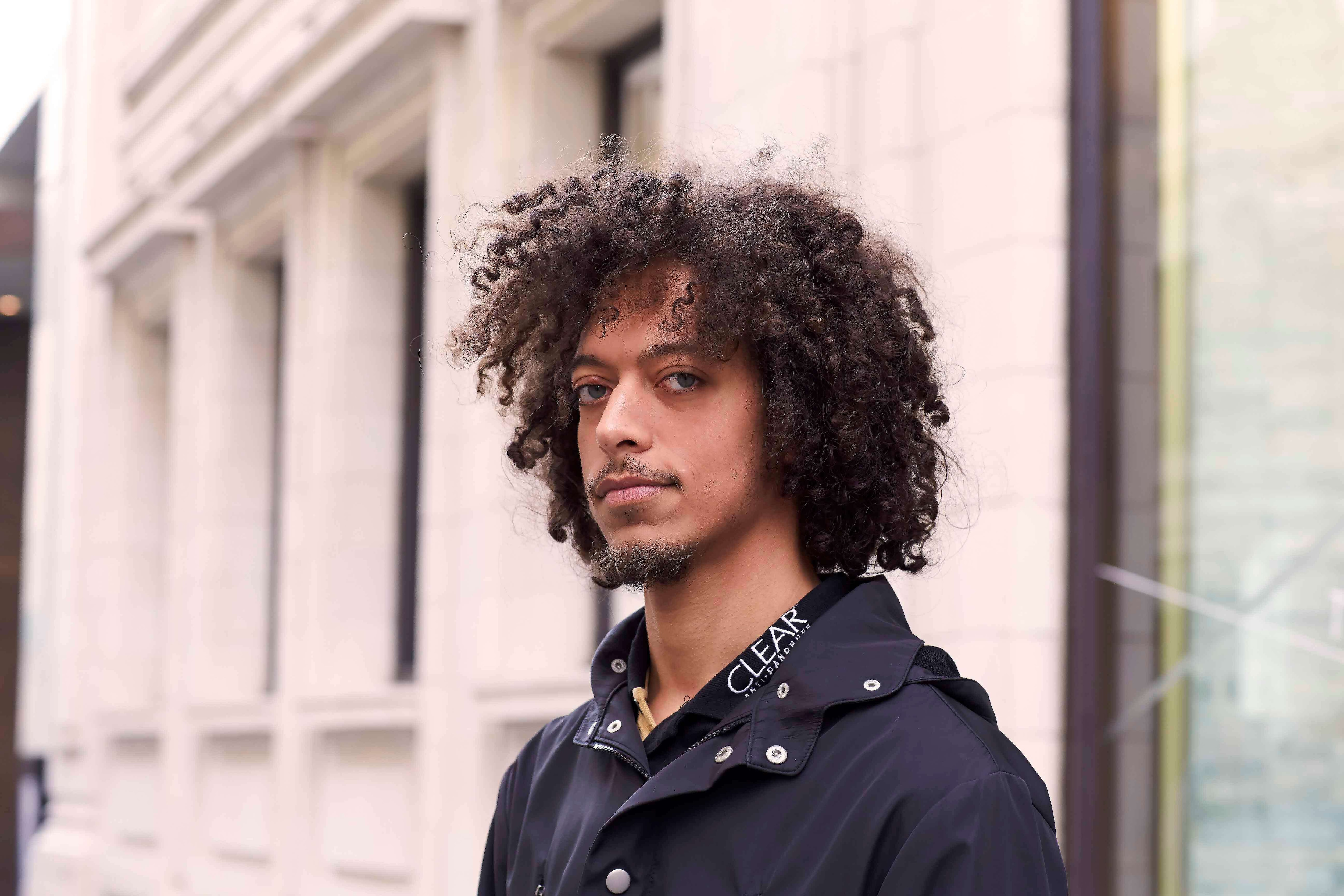 Stylish Black Men Hairstyles 9 On Trend And Modern Hair Ideas