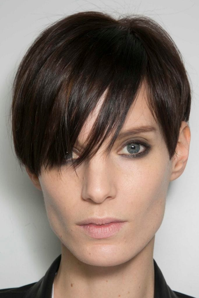 best hairstyles for thinning hair soft pixie