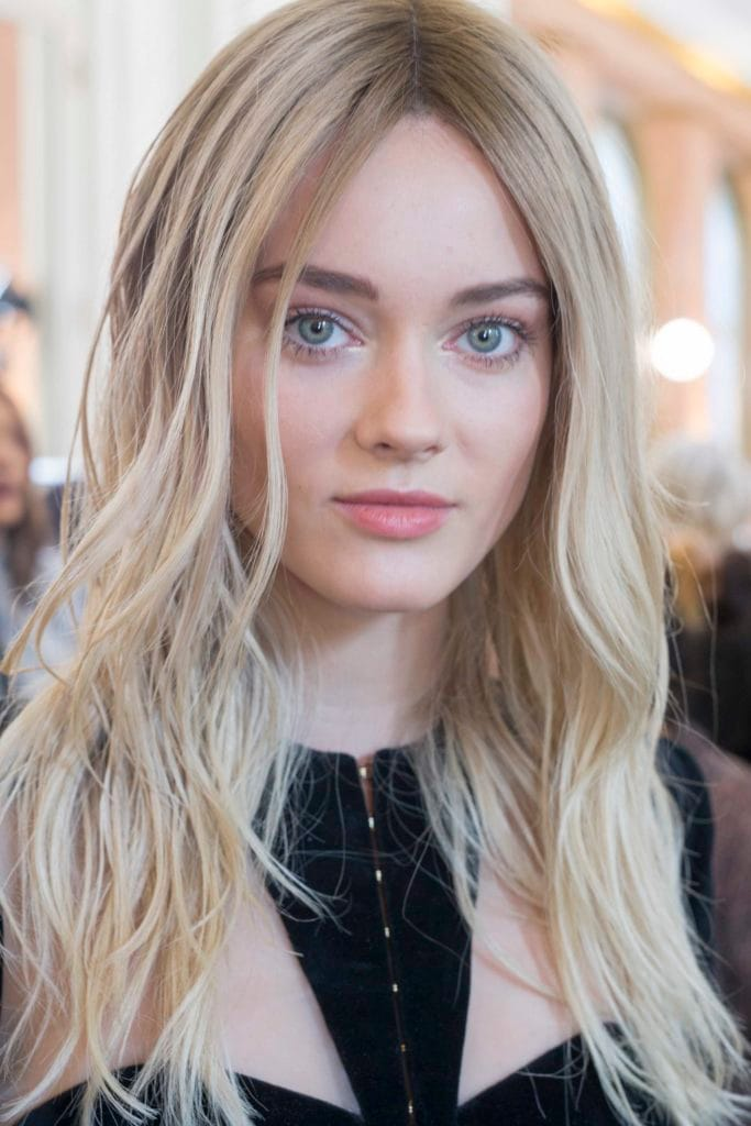 summer hair trends moppy layers
