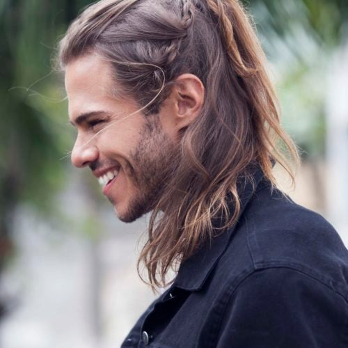 8 Best Long Hairstyles For Men In 2020 All Things Hair Usa