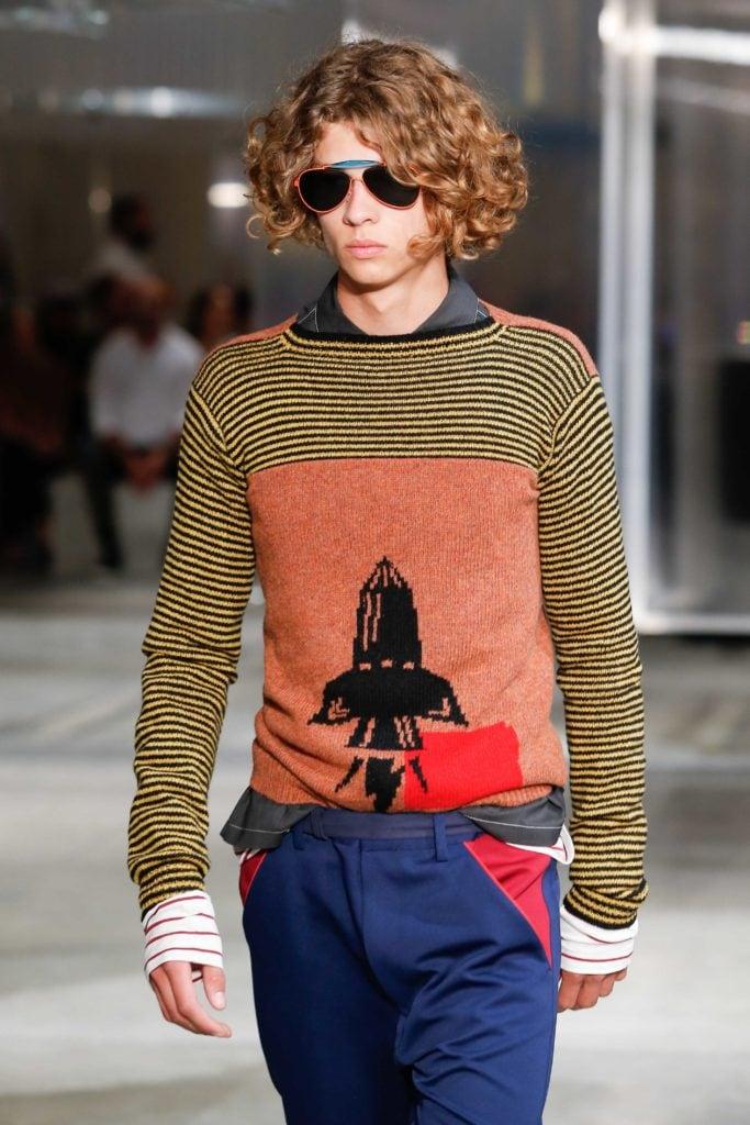 men's hair color ideas for summer copper curls