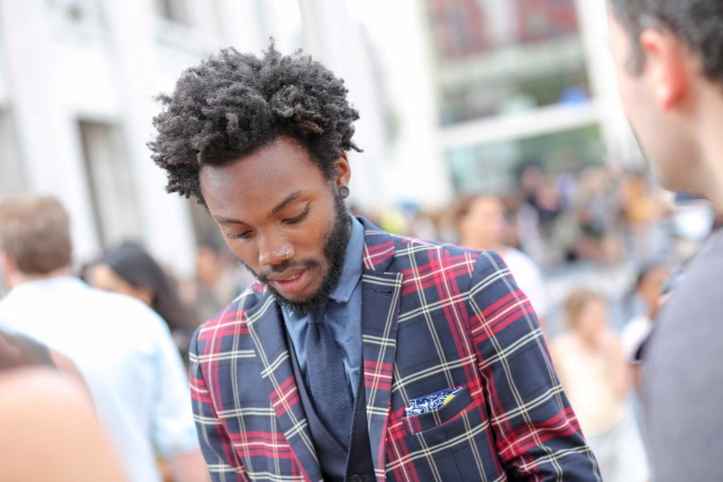 Hairstyles For Men With Thick Hair The Styles And Products