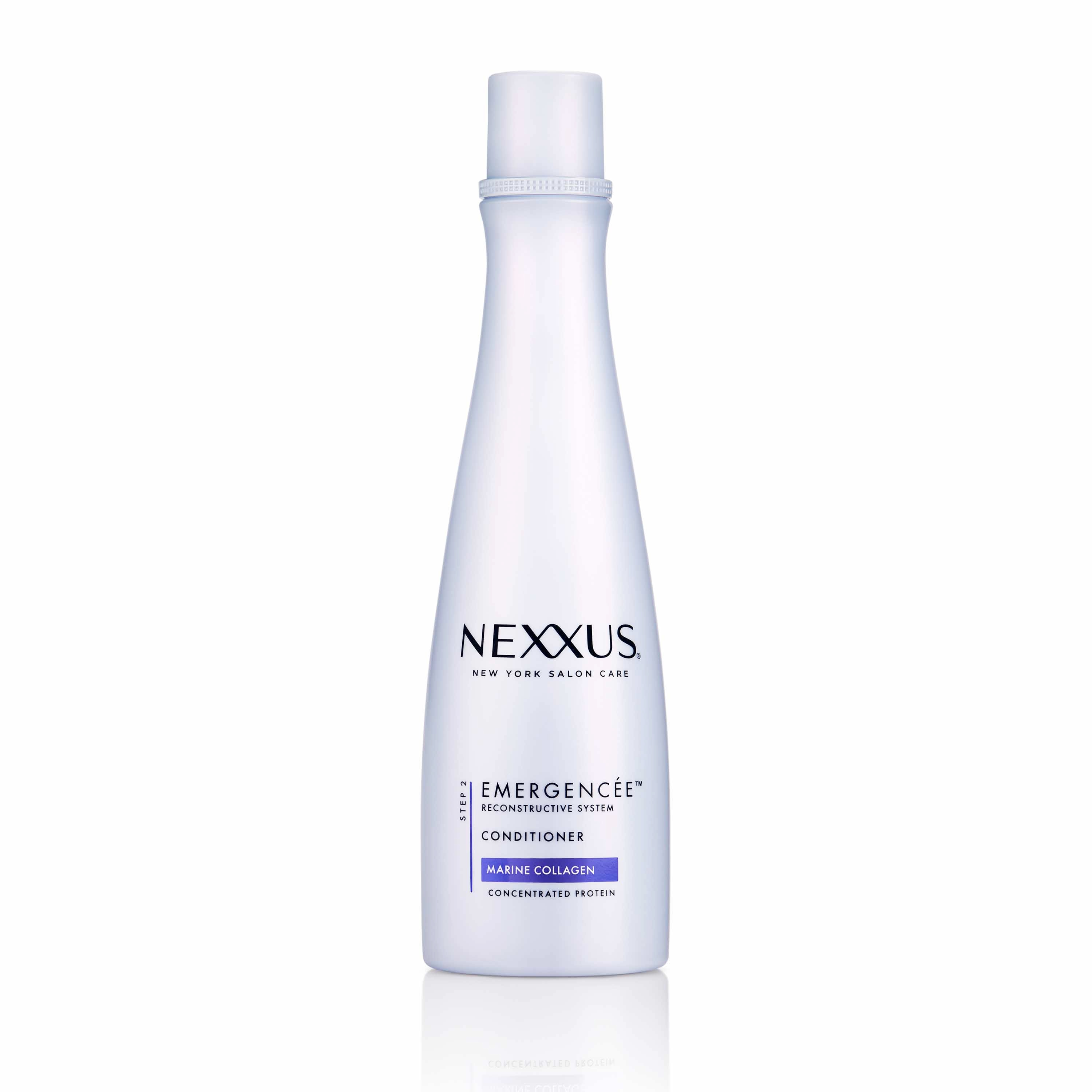 NEXXUS EMERGENCÉE RESTORING CONDITIONER