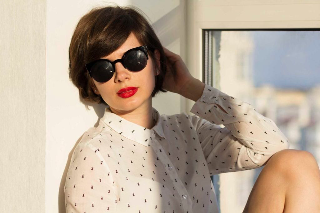 Growing Out Short Hair 8 Tips To Get Through The Process