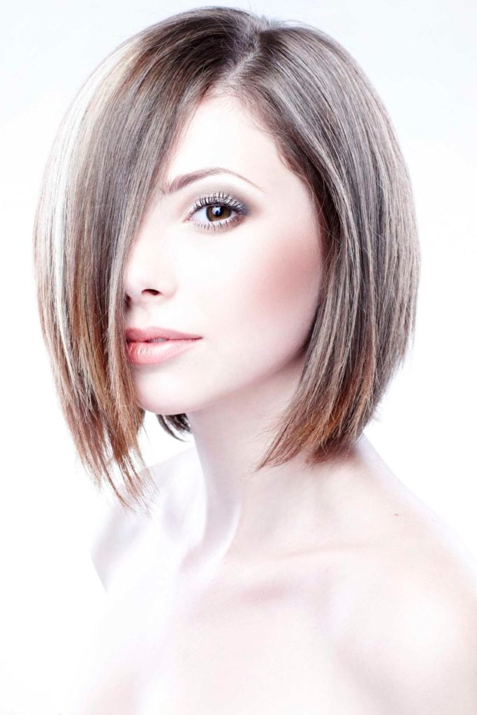 inverted bob tips