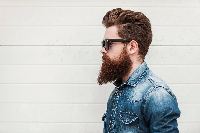 facial hair trends terminal