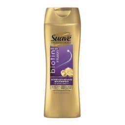 Suave Professionals® Biotin Infusion Strengthening Shampoo