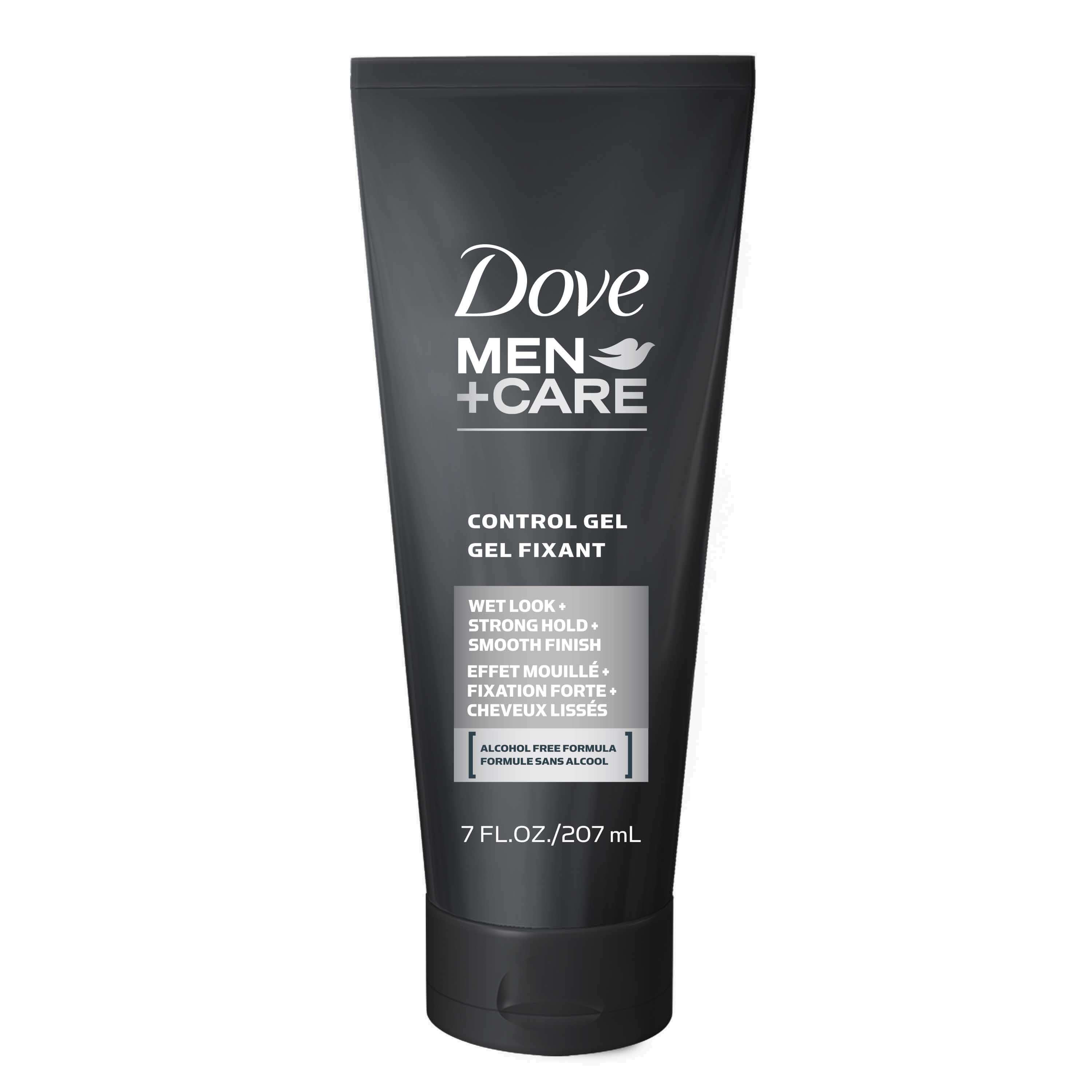 DOVE MEN+CARE CONTROL GEL