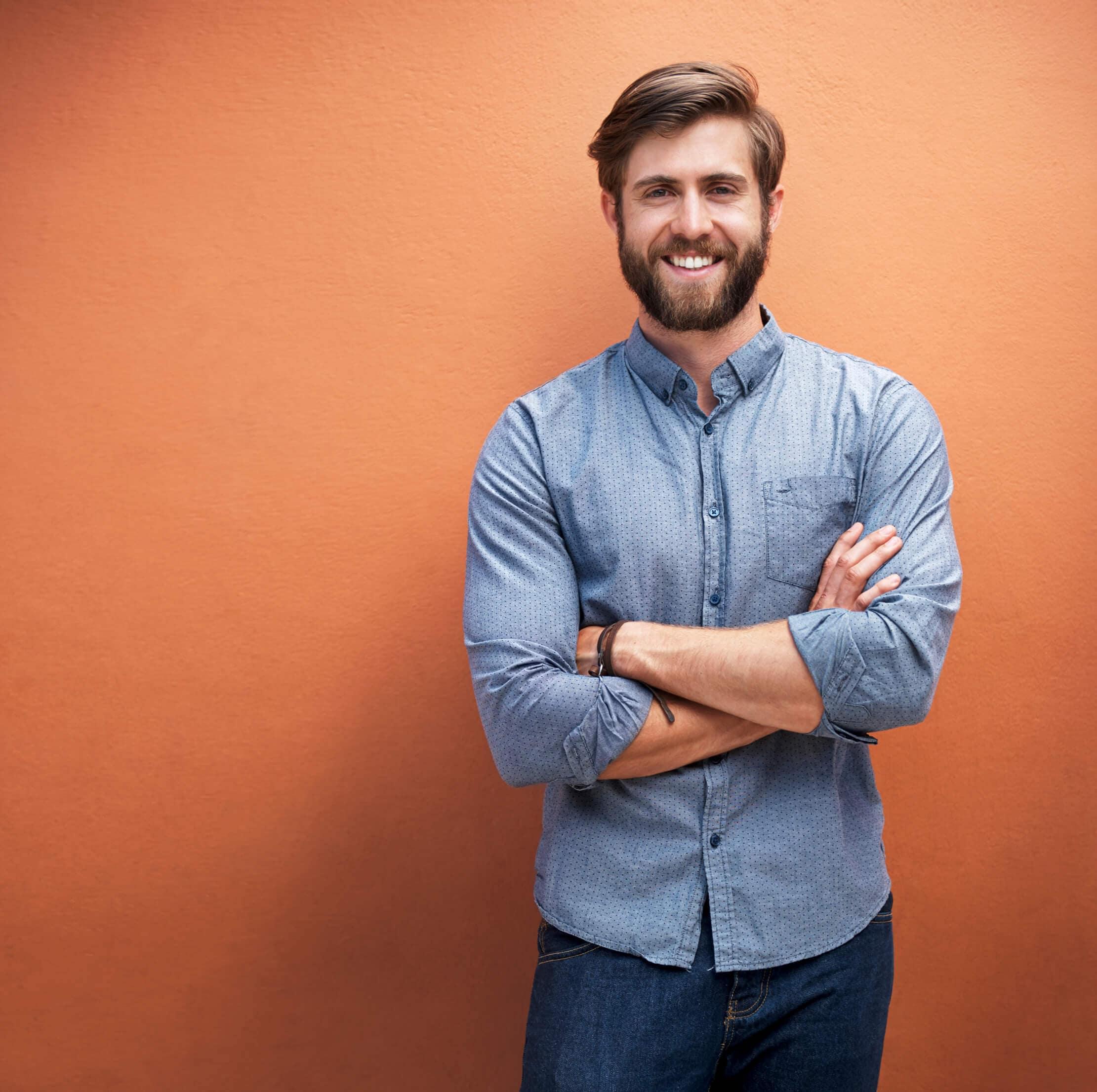 Freshen Up: 10 Best Short Haircuts for Men