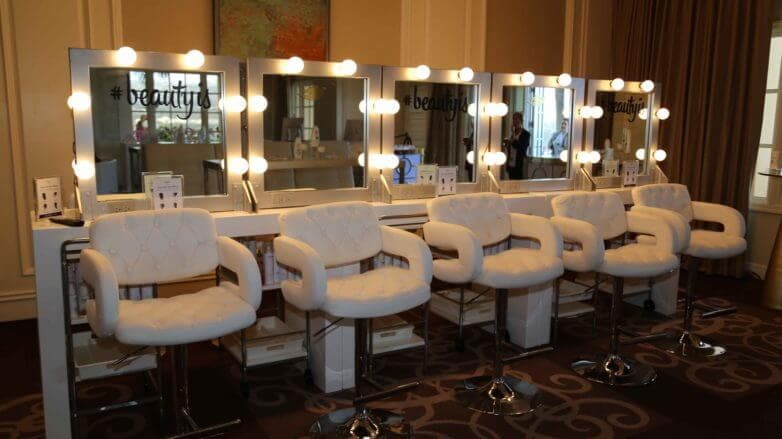 find the best hair salon for you