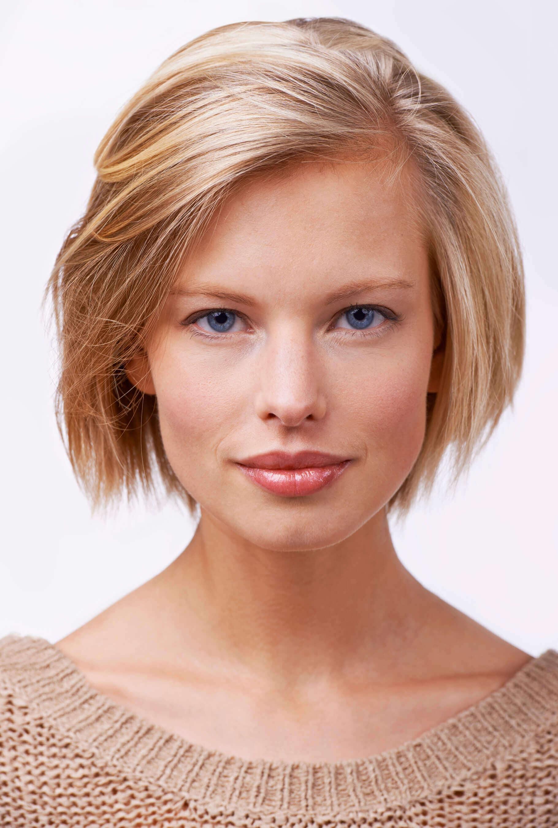 6 Ways To Style Your Dark Blonde Hair