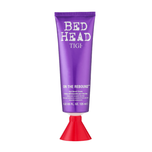 BED HEAD BY TIGI ON THE REBOUND CURL RECALL CREAM