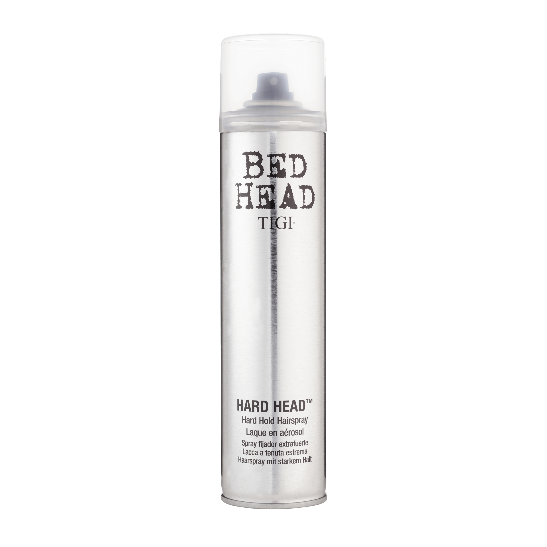 BED HEAD BY TIGI HARD HEAD HAIRSPRAY