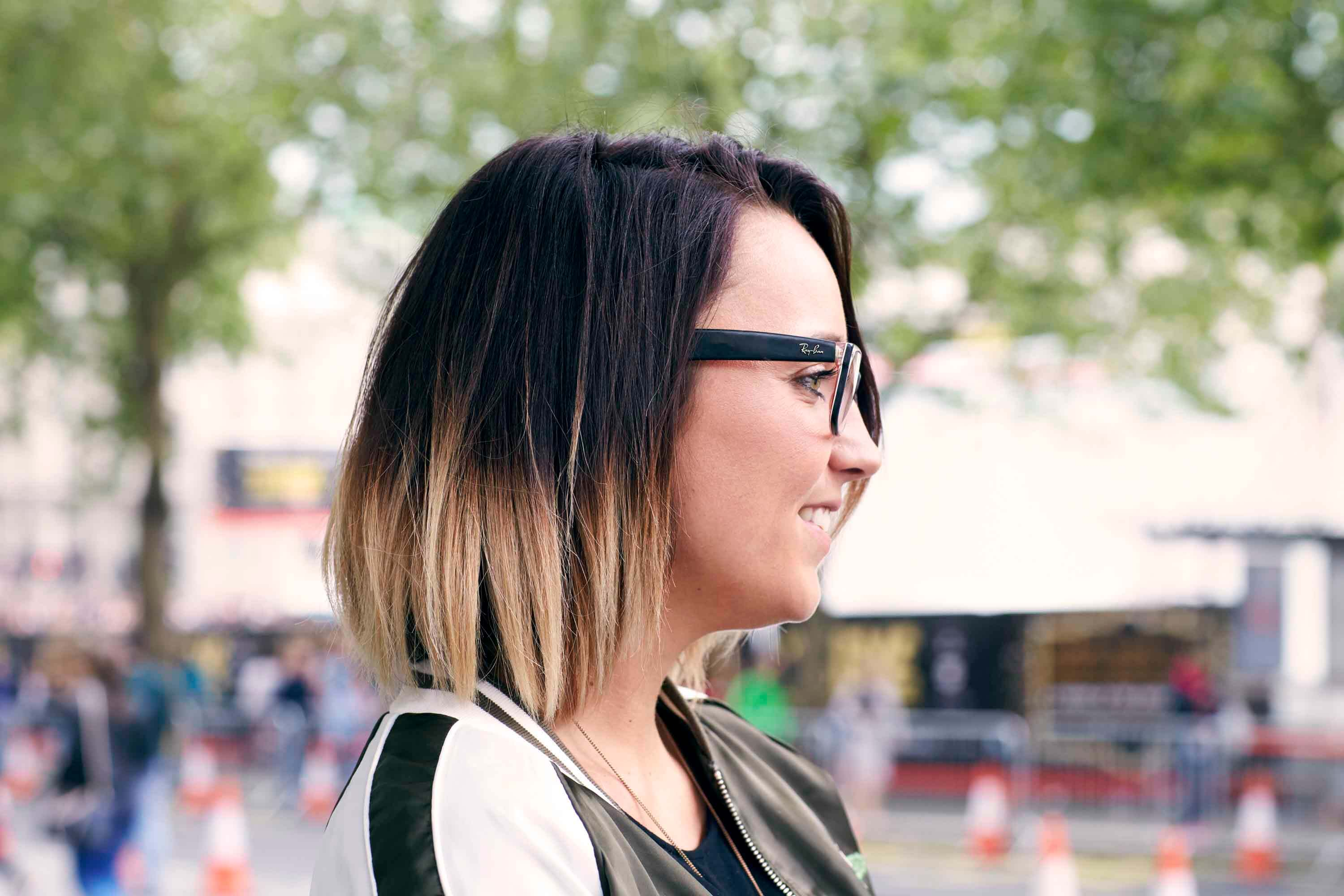 Short Ombre Hair: 5 Street Style Savvy Ways To Wear The Look