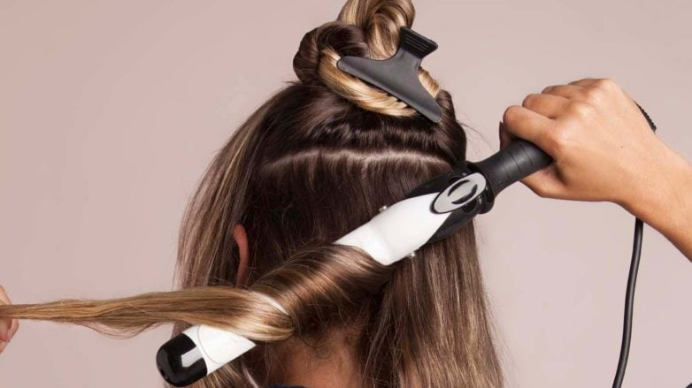 Curling Iron Craze Find The One That S
