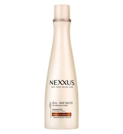 NEXXUS OIL INFINITE SHAMPOO
